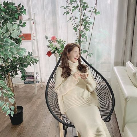 30世代女生代表少女時代潤娥