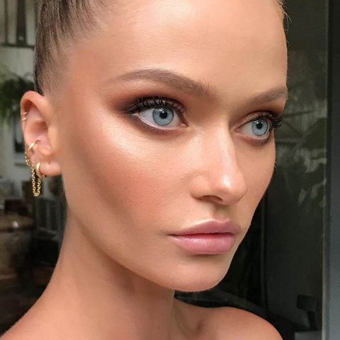 Face, Hair, Eyebrow, Cheek, Lip, Skin, Chin, Nose, Forehead, Beauty,