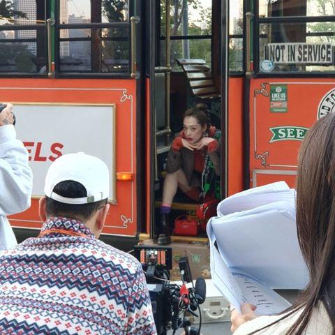 Transport, Vehicle, Bus, Passenger, Tourism,