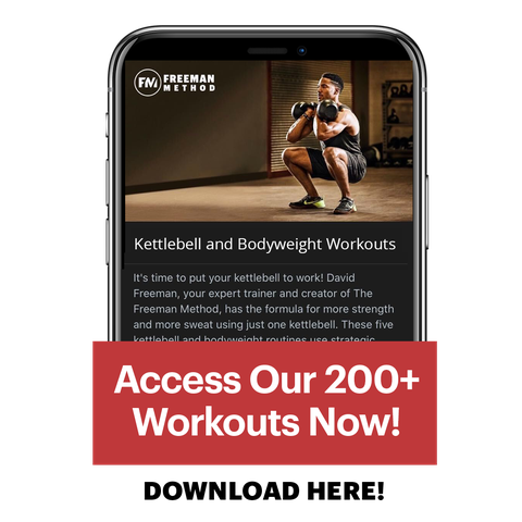 Stream men's health workouts across all studio apps