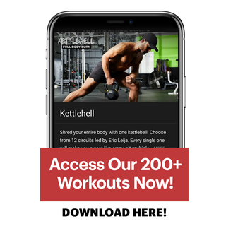 All-out studio app Men's Health Women's Health Runners World Virtual Workouts