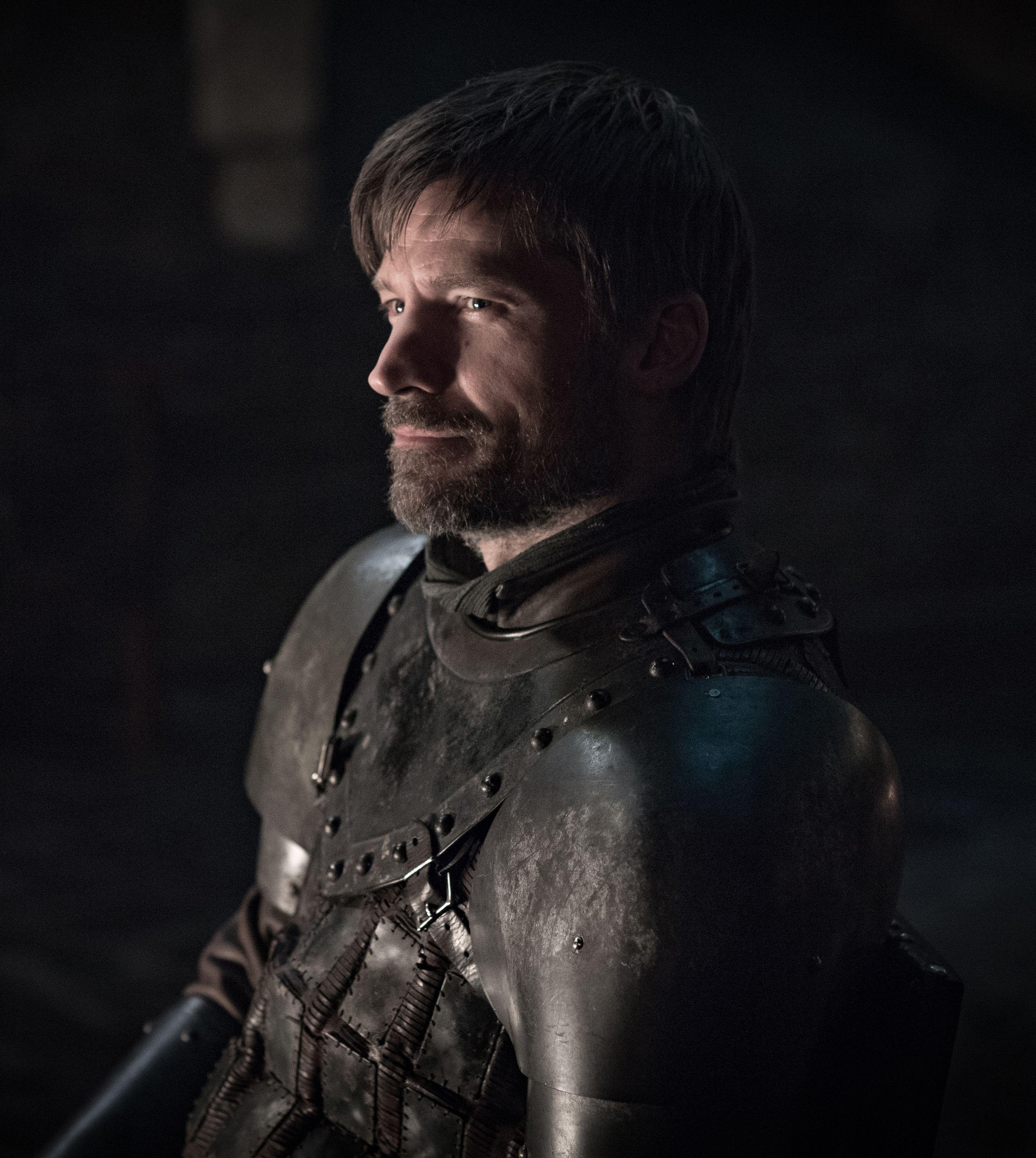 'Game of Thrones' Costume Designer Michele Clapton Spills Her Season 8 Secrets