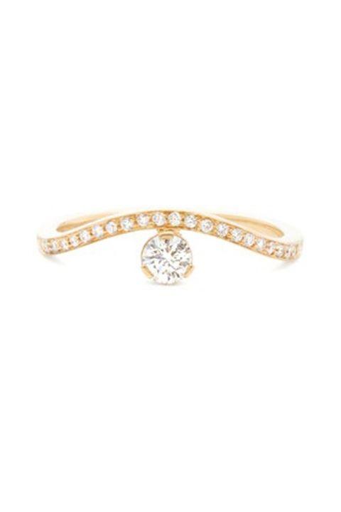 エンゲージメントリング 婚約指輪 結婚指輪 おしゃれ カラーストーン ハート スター