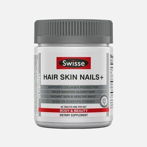 swisse ultiboost hair skin nails
