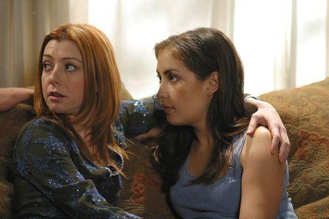 controversial tv couples