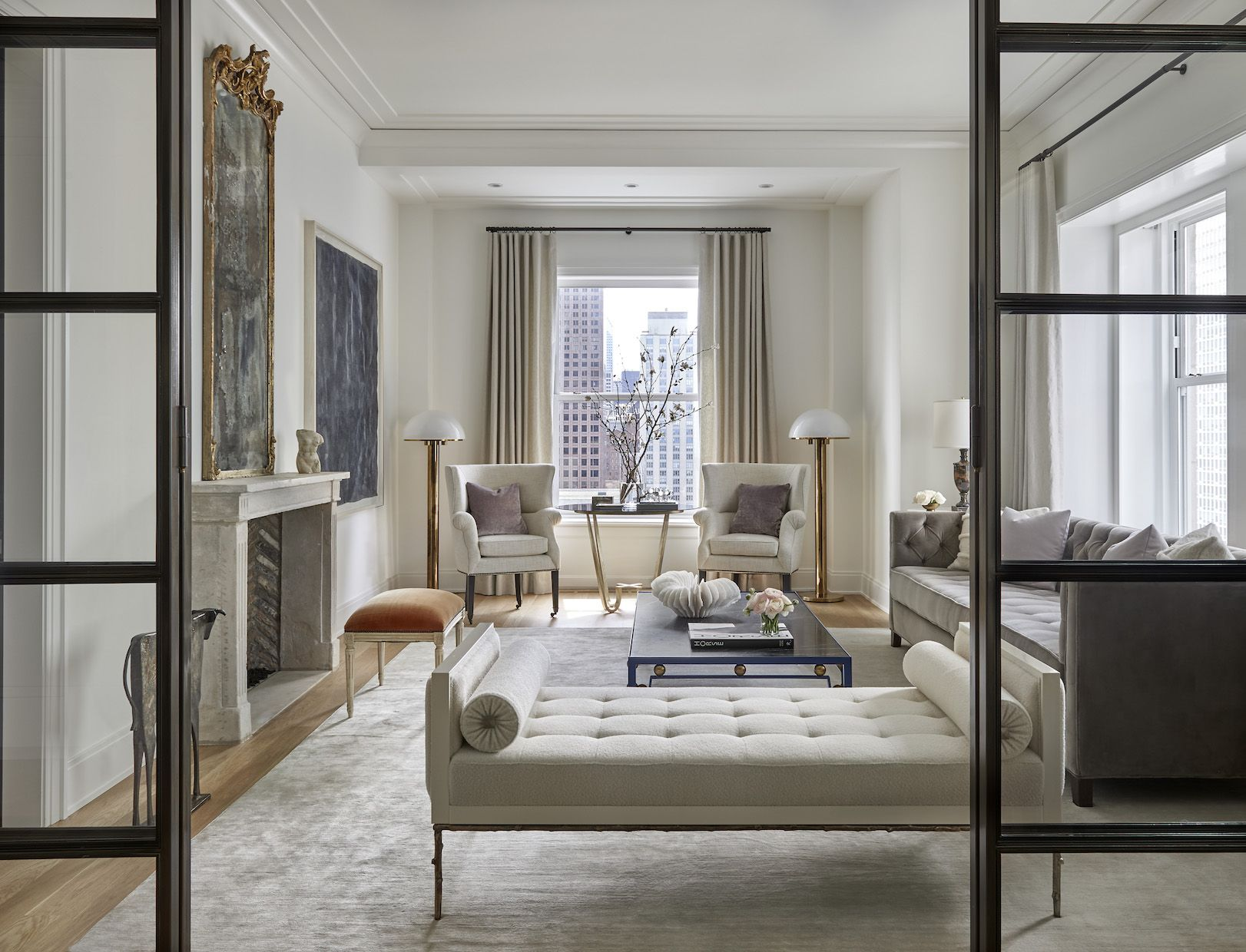 Kadlec Berkus Chicago Home Tour