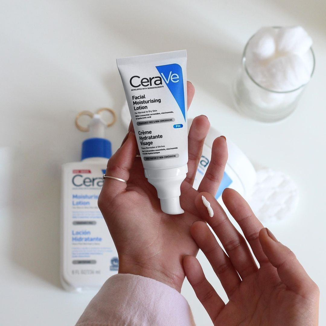 Try to stay calm, but CeraVe is having an epic skincare sale