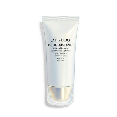 shiseido極上御藏防禦精華乳