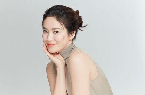 宋慧喬、張基龍確定主演韓劇《現在分手中》