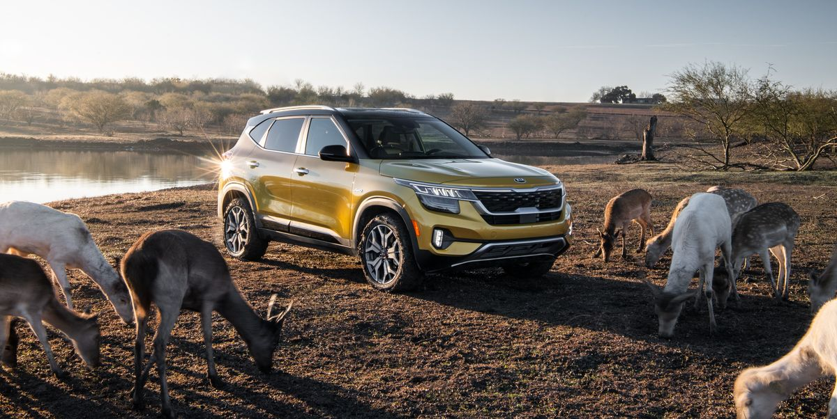 No, You Shouldn't Buy a Crossover. This Is Why