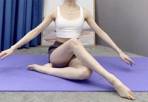 瘦腳踝運動