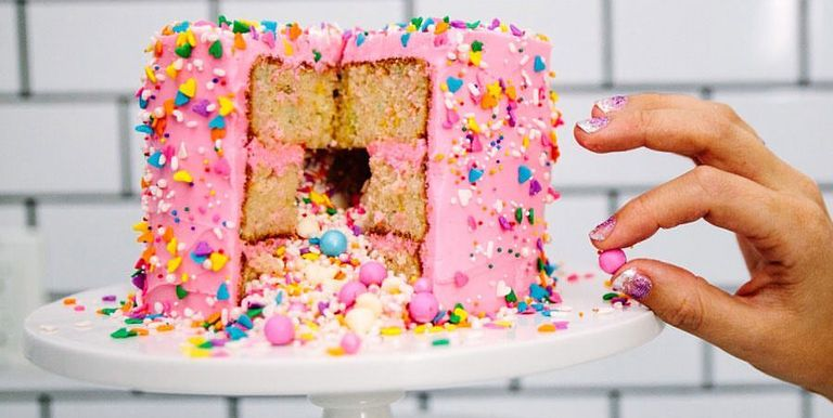 Best Chanel Birthday Cake Shop In New York