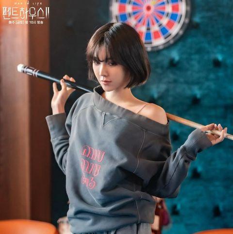 女星無層次短髮範本!圓臉也能剪「lisa、許瑋甯、楊丞琳」的短髮