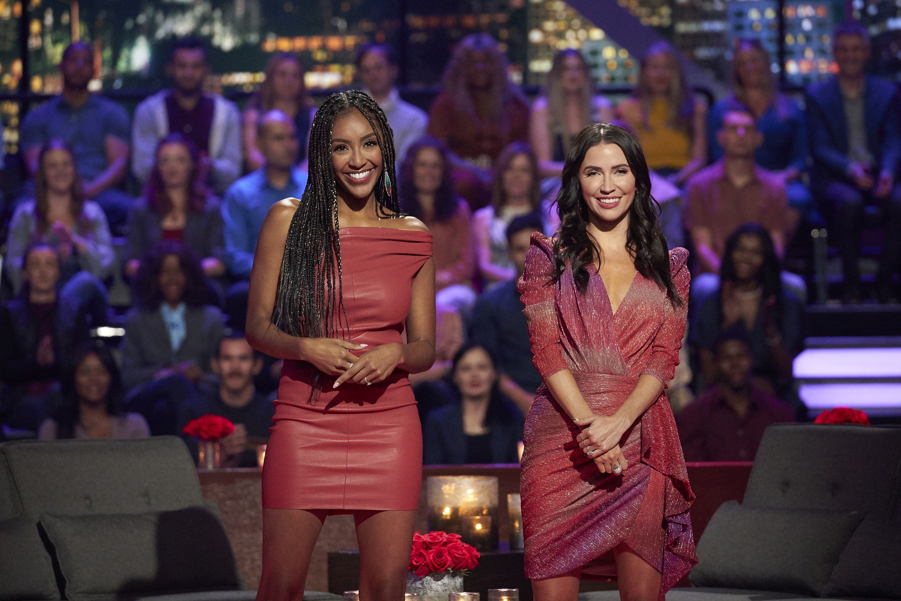 Yup, You Can Most Certainly Buy Kaitlyn Bristowe's Sparkly 'Bachelorette: Men Tell All' Dress