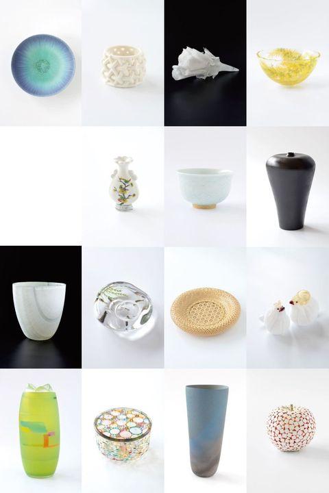 美と工芸 15th anniversary exhibition