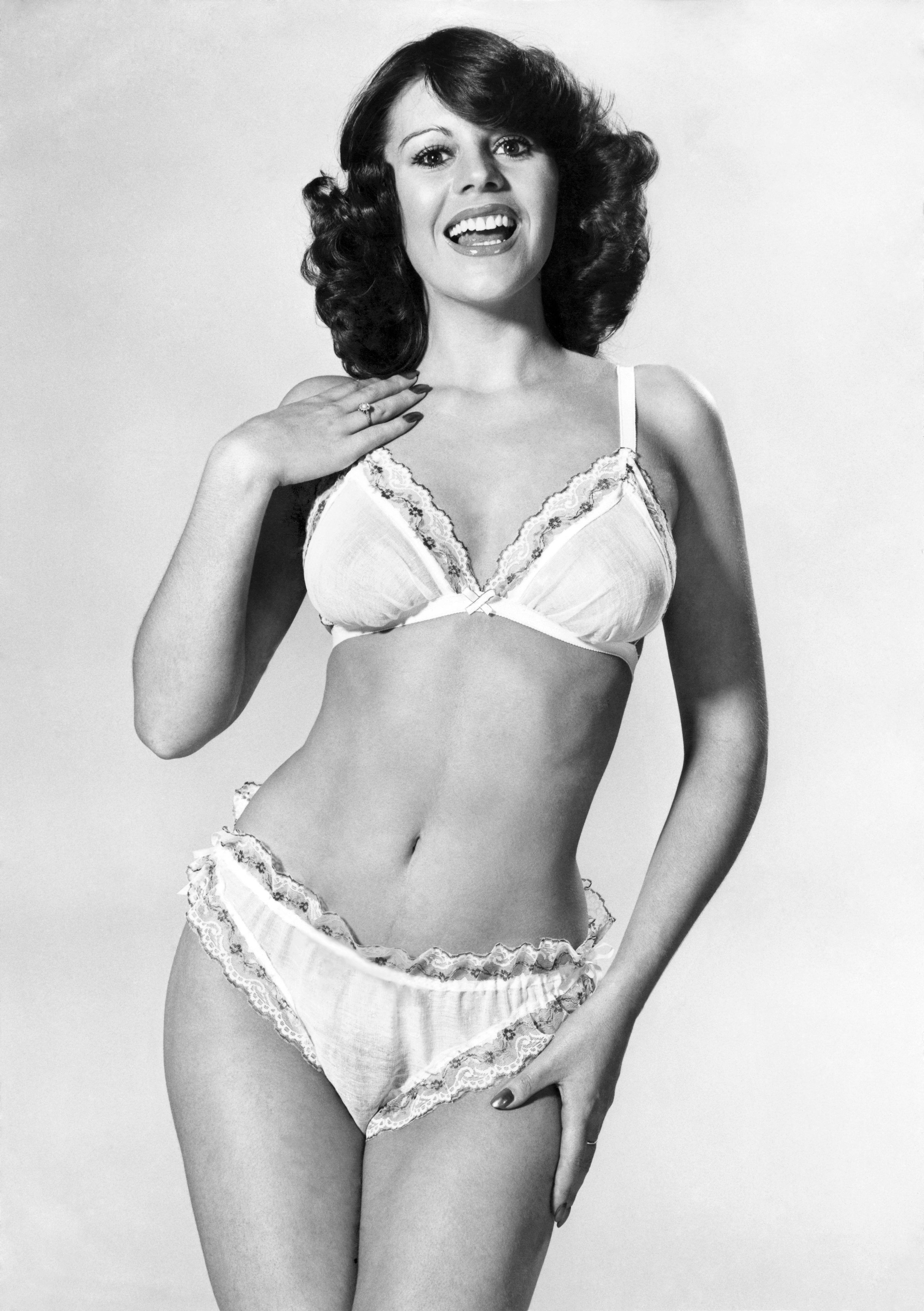 56519d75ce226 The Surprising Evolution of Lingerie — How Lingerie Has Changed Through the  Years