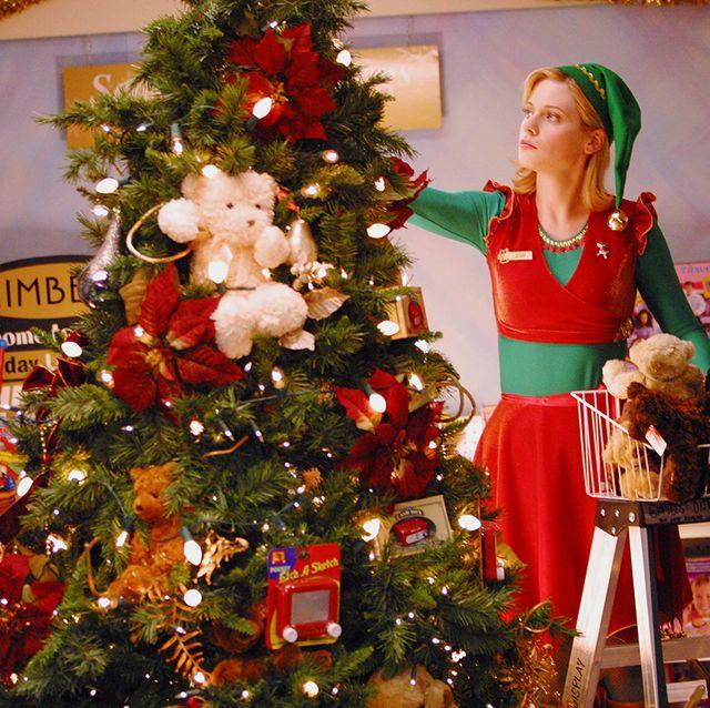 エルフ クリスマス 映画