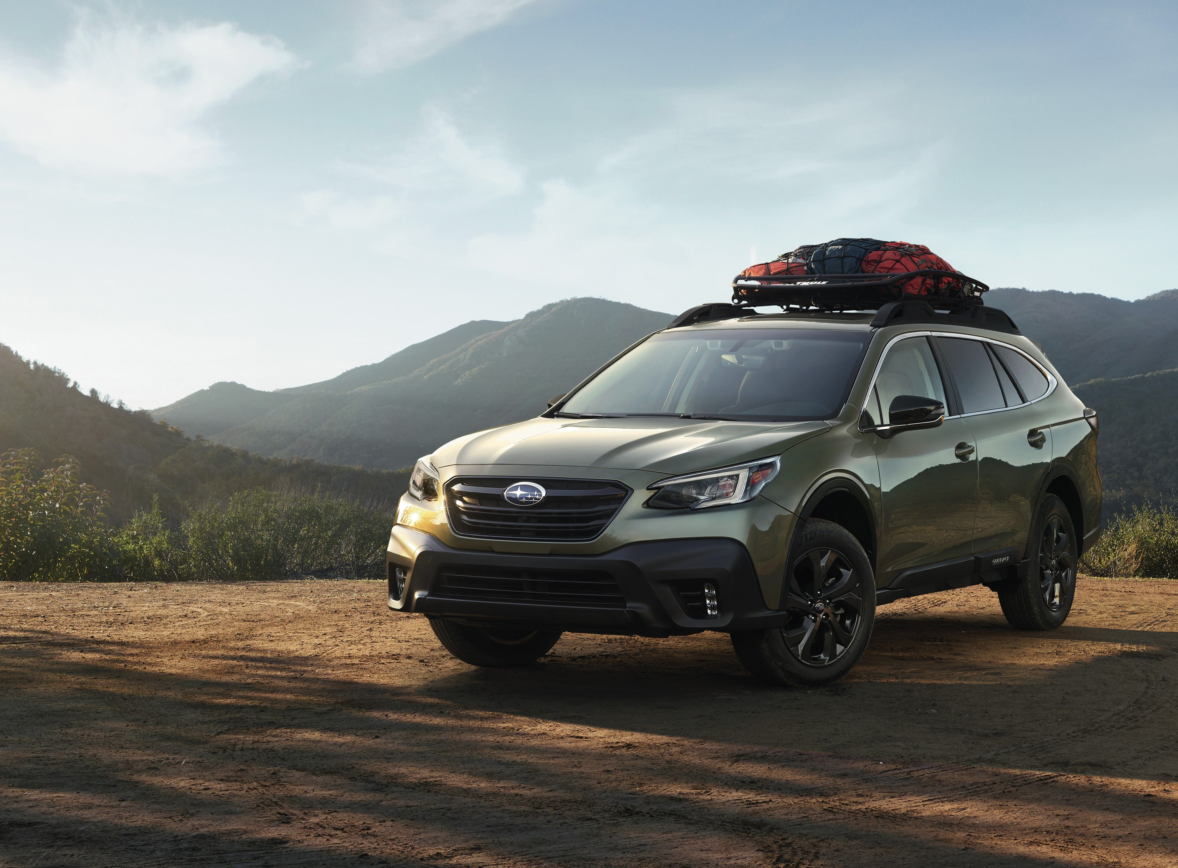 2020 Subaru Outback Starts Under 27 000 Tops Out Over 40k