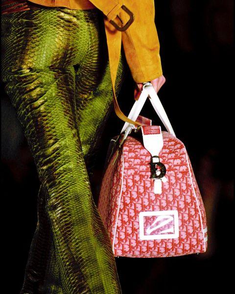 6655eda21641ab Vintage Logo Bags - Rihanna, Bella Hadid, Kendall Jenner, and More ...