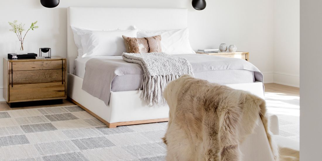 10 Best Bedroom Rug Ideas in 2018 - Bedroom Rugs To Buy Online