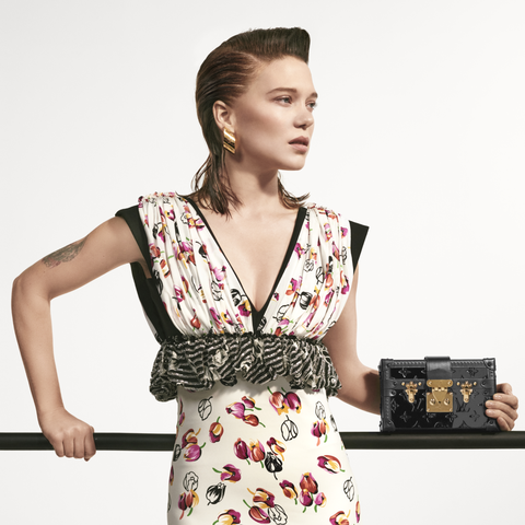 d33de45452f6 Louis Vuitton s Latest Campaign is Stacked With Hollywood Stars