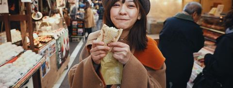 Street food, Food, Fast food, Cuisine, Snack, Delicacy, Hawker, Dish, Chinese food,