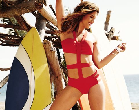 The Ultimate Beach Body Workout: Workout B