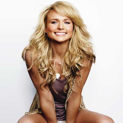 The Miranda Lambert Workout: Get Fit Anywhere, Anytime