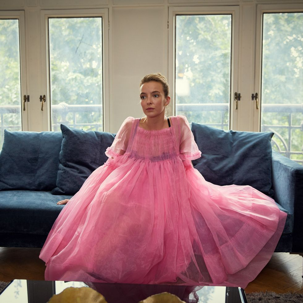The Killing Eve season two trailer has landed
