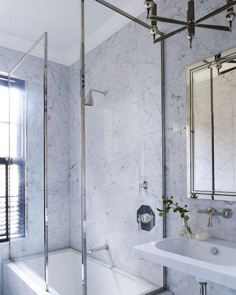 ny apartment bathroom