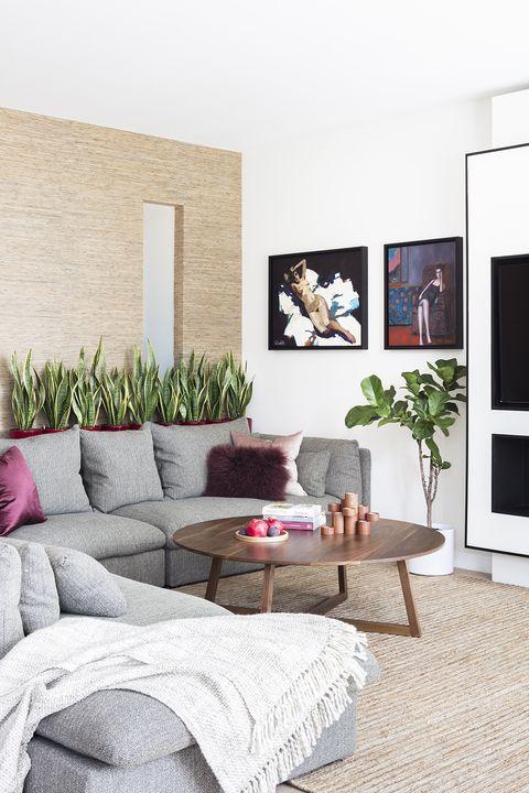 Una casa moderna en Londres de Black and Milk