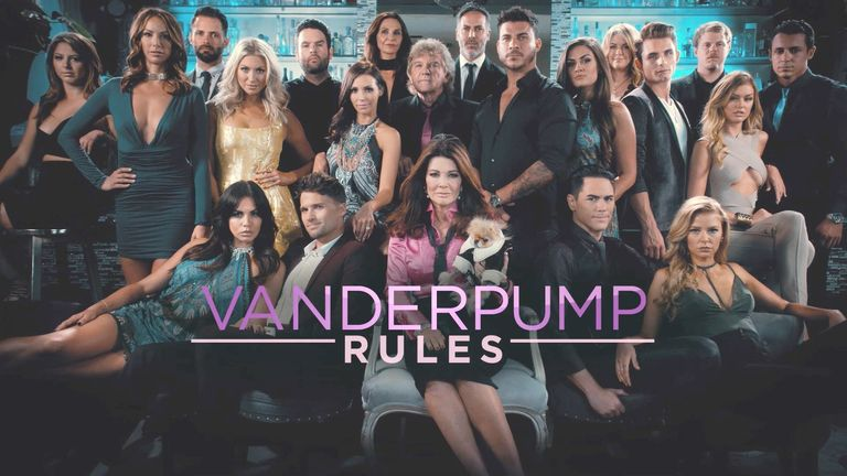 Everything Vanderpump Rules Has Taught Me About Life