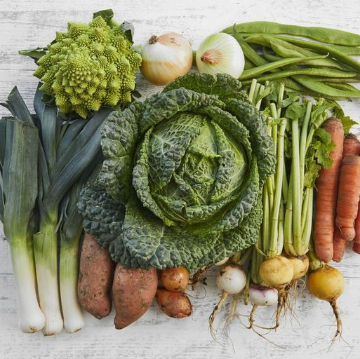 best fruit and veg boxes