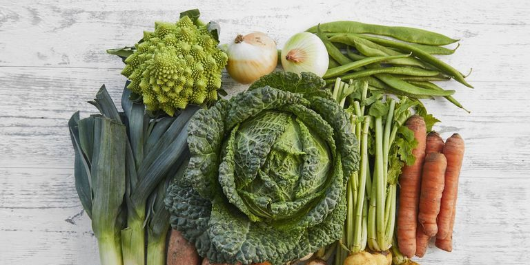 Fruit and veg delivery boxes worth ordering