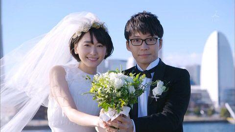 新垣結衣結婚了!出道20年依然是大學生童顏,盤點「國民老婆」的10個美麗秘密