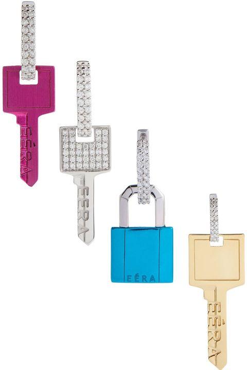 key jewelry trend