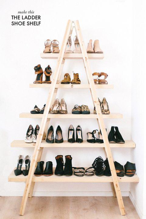 Shelf, Shelving, Furniture, Footwear, Iron, Font, Room, Shoe, Metal,