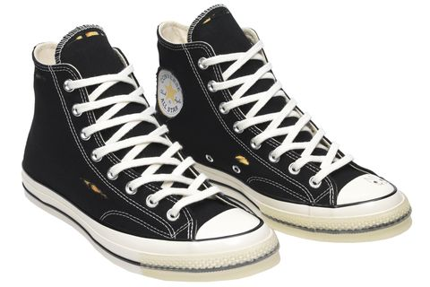 a5a07dc7182e82 Wear Converse s Dr. Woo Sneakers Until They Break