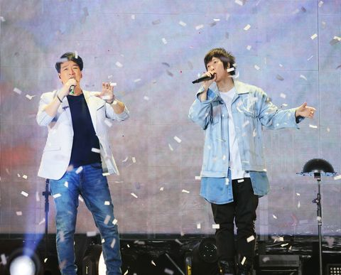 五月天《好好好想見到你》台南演唱會d1d2歌單!特別嘉賓笑翻全場,阿信邀周杰倫「進來我的洞」
