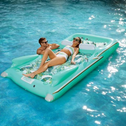 Inflatable, Aqua, Inflatable boat, Leisure, Recreation, Games, Fun, Vehicle, Boat, Vacation,