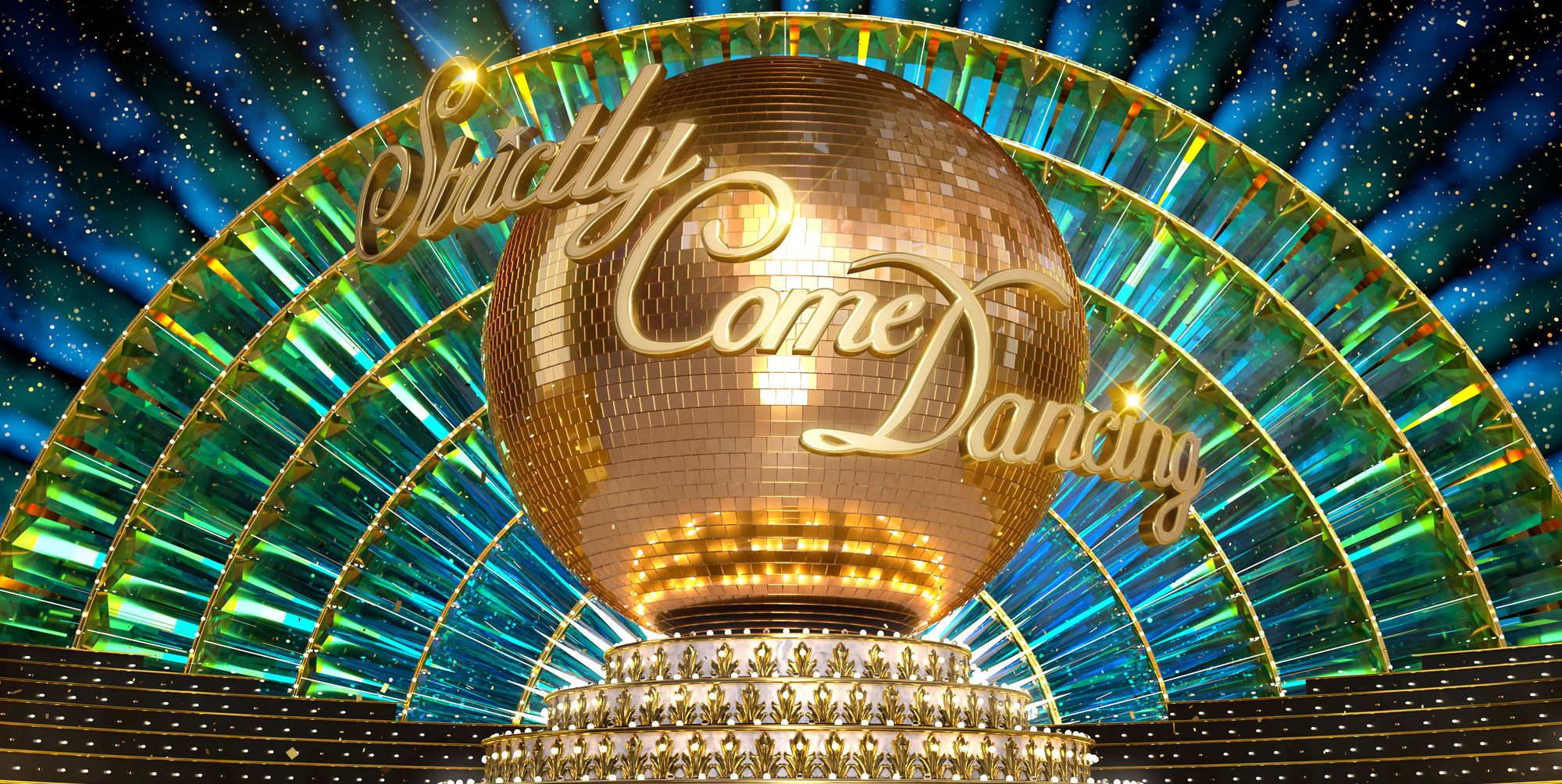 Strictly Come Dancing celebrity contestants