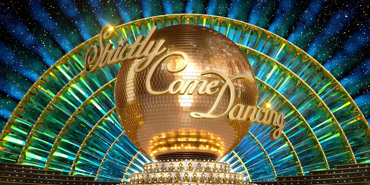 Strictly Come Dancing 2019 All The Celebrities Taking Part