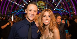 Kevin Clifton Strictly Come Dancing
