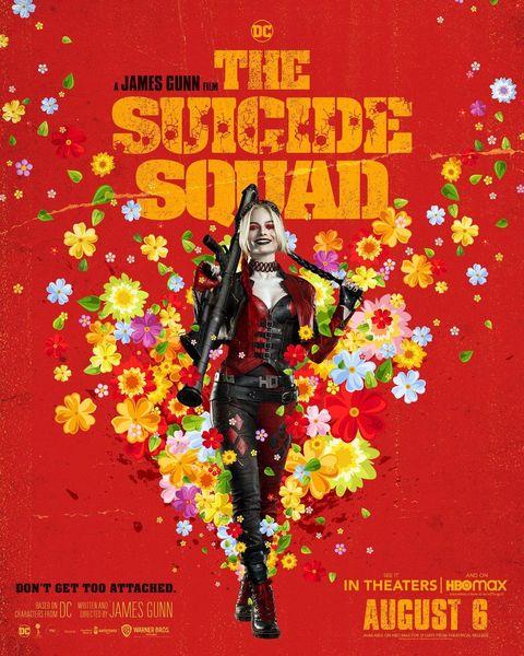 《自殺突擊隊:集結》電影12大角色公開!除了「小丑女」瑪格羅比,還有「鯊魚王」必須認識