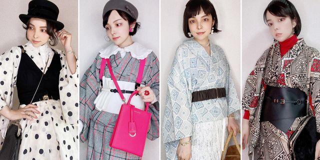 日本が世界に誇る伝統文化の一つである「着物」。そして今、着物がsnsを中心に注目を集めています――。そのきっかけを作ったと言えるのが、現代風な着物の着こなし方をsnsで発信している、着物デザイナーの川原マリアさん。今回は川原さんに、着物の魅力や着方のルールについて、そして今後の夢を伺いました。