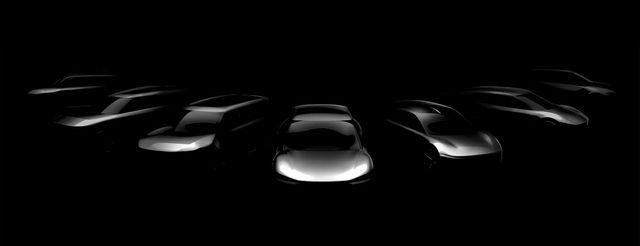 Kia announces plans for more EVs