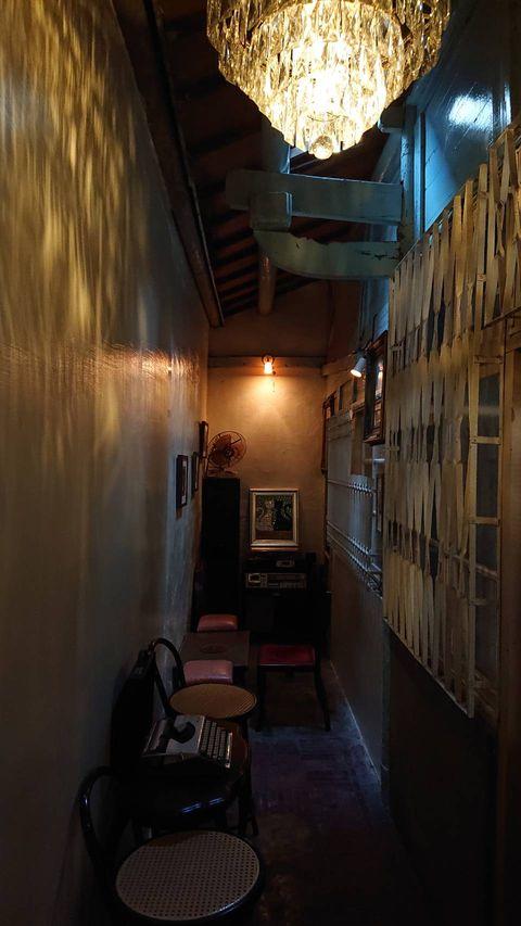 bar infu 電話:06 222 8864 地址:台南市中西區忠義路二段84巷63號 營業時間:1900 0100(週日公休)