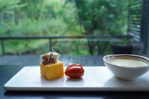走入山林體驗「禪風精緻無菜單、日式侘寂美學」!全台6間優雅靜謐山中餐廳推薦