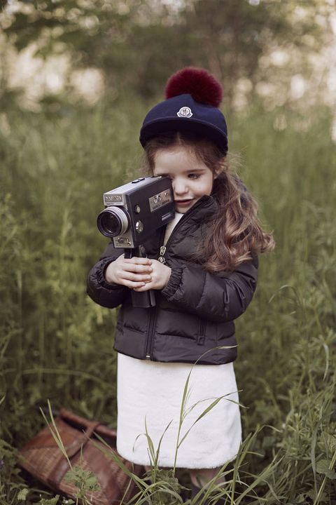 Photograph, Photography, Grass, Tree, Photographer, Plant, Child, Forest, Toddler, Play,