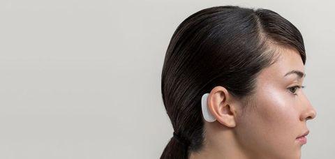 Hair, Face, Hairstyle, Chin, Ear, Skin, Cheek, Nose, Forehead, Beauty,